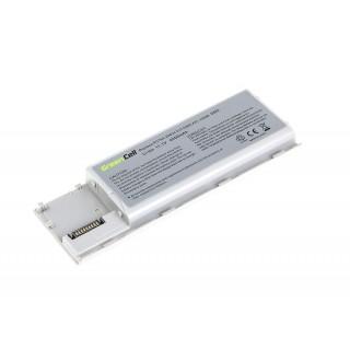 Batteria per Dell Latitude D620 / D630 / D640, 4400 mAh