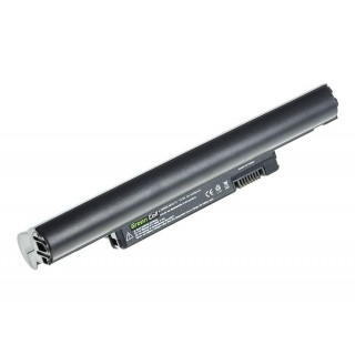 Batteria per Dell Inspiron Mini 10 / 11/ 1010 / 1011 / 1110, 4400 mAh