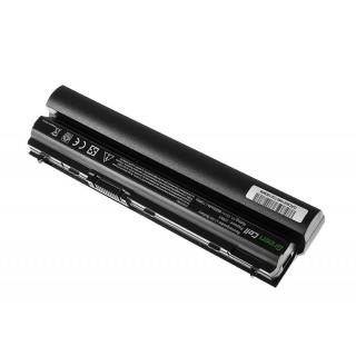 Batteria per Dell Latitude E6120 / E6220 / E6320 / E6430S, 6600 mAh