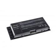 Batteria per Dell Precision M4600 / M4700 / M6600, 6600 mAh