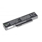 Batteria per Fujitsu Siemens Esprimo Mobile V5515 / V5535 / V5555, 4400 mAh