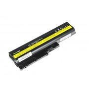 Batteria per IBM Lenovo ThinkPad SL500 / R60 / T60, 4400 mAh