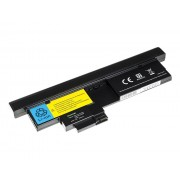 Batteria per IBM Lenovo Thinkpad X200 / X201 Tablet-PC, 4400 mAh