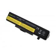 Batteria per IBM Lenovo IdeaPad B480 / V580 / Z580, 6600 mAh