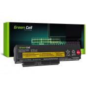 Batteria per IBM Lenovo Thinkpad X230 / X230i, 4400 mAh