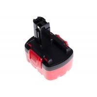 Batteria per Bosch BAT038 / BAT040 / BAT041, 14.4 V, 3.0 Ah