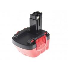 Batteria per Bosch BAT043 / BAT045 / BAT046, 12 V, 1.5 Ah