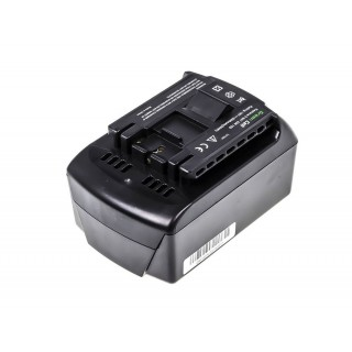 Batteria per Bosch BAT609 / BAT609G / BAT618 / BAT618G, 18 V, 3.0 Ah