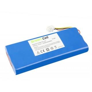 Batteria per Samsung Navibot SR9630S / VC-RA50VB / VC-RA84V, 3500 mAh