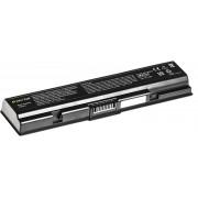 Batteria per Toshiba Satellite A200 / A300 / A500 / L200 / L300 / L500, 4400 mAh