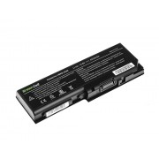 Batteria per Toshiba Satellite P200 / P205 / X200 / X205, 4400 mAh