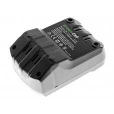 Batteria per Einhell RT-CD18-1 Li, 18V, 2.0Ah