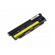 Batteria per IBM Lenovo Thinkpad L440 / L540 / T440p / T540p / W540, 6600 mAh