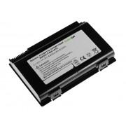 Batteria per Fujitsu Siemens Lifebook E8410 / E8420 / N7010 / NH570, 14.4 V, 4400 mAh