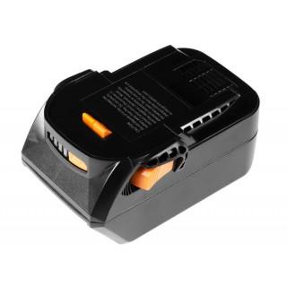 Batteria per AEG L1815R / L1830R, 18V, 4.0Ah