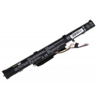 Batteria per Asus F550 / P750 / X751 / X750 / K751, 2600 mAh