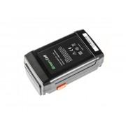Batteria per Gardena 8838 / 04025-20, 25 V, 4.0 Ah
