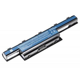Batteria per Acer Aspire 4250 / 4750 / 5750, 6800 mAh
