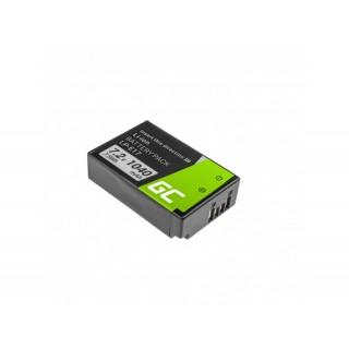 Batteria LP-E17 per Canon EOS 750D / M3 / M5 / M6, 1040 mAh