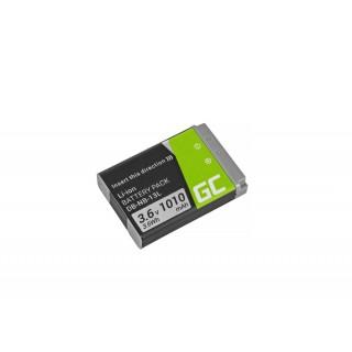 Batteria NB-13L per Canon PowerShot G7 / Powershot G7X / PowerShot G9X, 1010 mAh