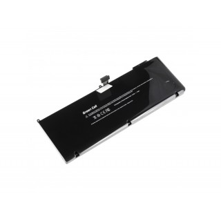 "Batteria per Apple MacBook Pro 15"" A1321 / A1286, 6600 mAh (73 Wh)"