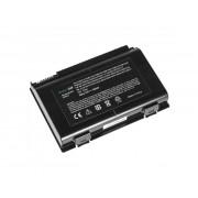 Batteria per Fujitsu Siemens Lifebook E8410 / E8420 / N7010 / NH570 / A1220 / A6210 / AH550, 4400 mAh