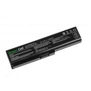 Batteria per Toshiba Satellite M300 / C650 / L650 / U400, 4400 mAh