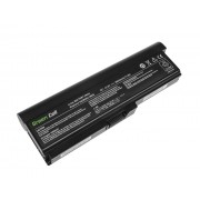 Batteria per Toshiba Satellite M300 / C650 / L650 / U400, 6600 mAh