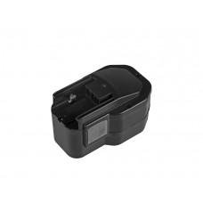 Batteria per AEG BS 12X / BEST 12 / BSB 12, 12 V, 3.3 Ah