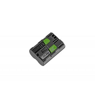 Batteria BP-508 / BP-511 / BP-511A / BP-512 / BP-514 per Canon EOS 100 / EOS D60 / Powershot G6, 2000 mAh