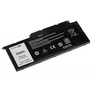Batteria per Dell Inspiron 15-7537 / 15-7535 / 14-7000, 3900 mAh