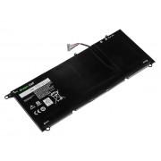 Batteria per Dell XPS 13 9343 / 9350, 5600 mAh