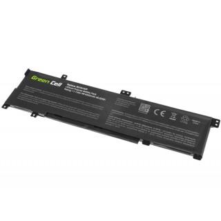 Batteria per Asus VivoBook A501, 4200 mAh