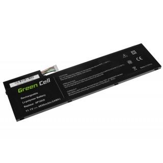 Batteria per Acer Aspire M3 / M5 / Iconia Tab W700, 4850 mAh