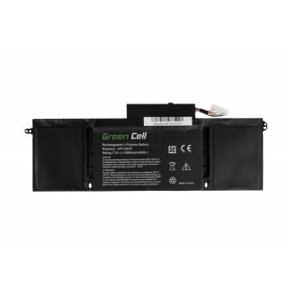 Batteria per Acer Aspire S3-392 / S3-392G, 6060 mAh