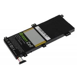 Batteria per Asus Transformer Book Flip T550LA, 5000 mAh
