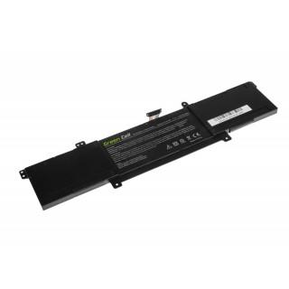 Batteria per Asus VivoBook Q301 / Q301L / S301, 5130 mAh