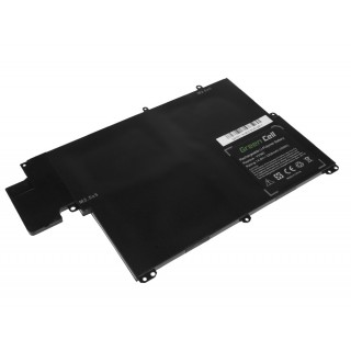 Batteria per Dell Inspiron 13Z-5323 / Vostro V3360, 3300 mAh