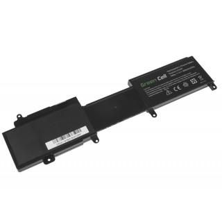 Batteria per Dell Inspiron 14 / 14R / 14Z, 3900 mAh