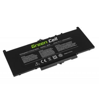 Batteria per Dell Latitude E7260 / E7270 / E7470, 7236 mAh