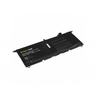 Batteria per Dell XPS 13 9370 / 9380, 6300 mAh