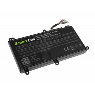 Batteria per Acer Predator 15 G9 / 17 G9 / 17X / 19X / 21X, 5800 mAh