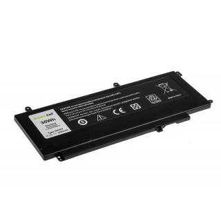 Batteria per Dell Inspiron 15-7547 / Vostro 14-5459, 3400 mAh