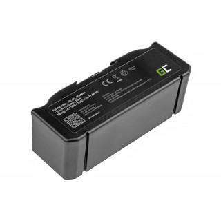 Batteria per iRobot Roomba E5 / E6 / I3 / I7 / I8, Li-Ion, 2600 mAh