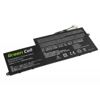 Batteria per Acer Aspire E3-111 / E3-112 / V5-122P, 2600 mAh