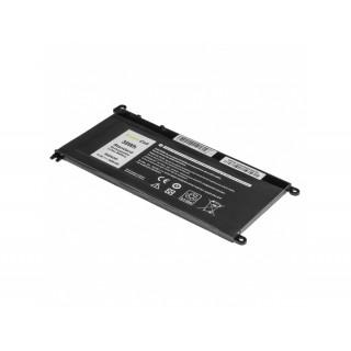 Batteria per Dell Inspiron 13-5368 / 15-5567, 3400 mAh