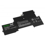 Batteria per HP Elitebook 1020 / 1020 G1, 4736 mAh
