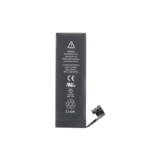 Batteria per Apple iPhone 5, originale (OEM), 1440 mAh