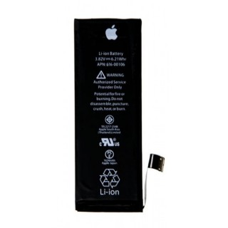 Batteria per Apple iPhone SE, originale, 1600 mAh