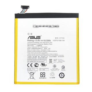 Batteria per Asus ZenPad 10 / Z300C, originale, 4750 mAh